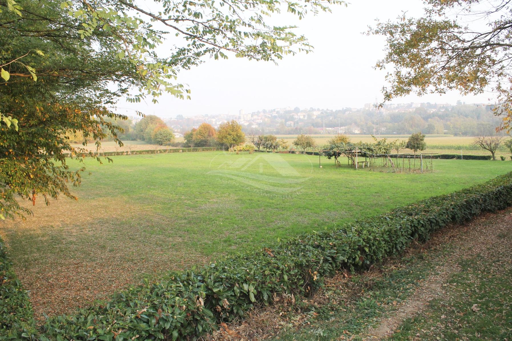Terreno agricolo a Cucciago