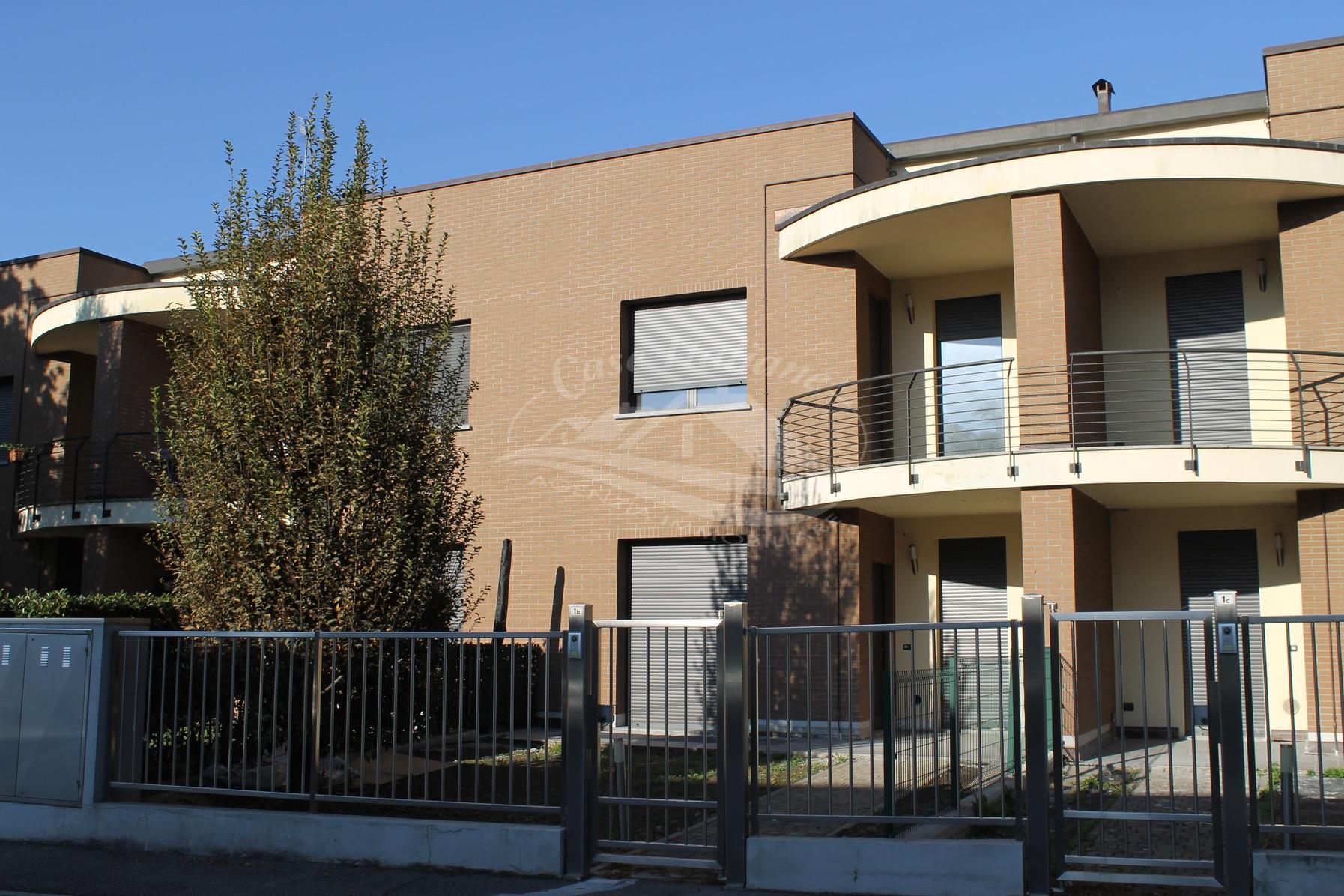 Villa a schiera a Carimate