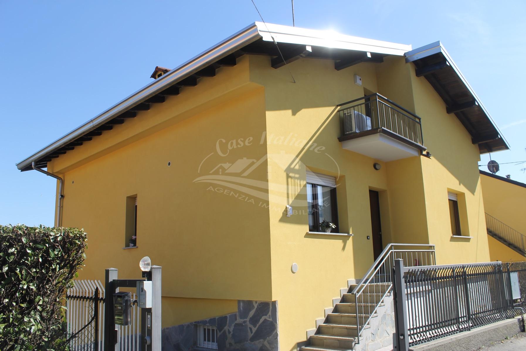 Casa indipendente a Cantu'