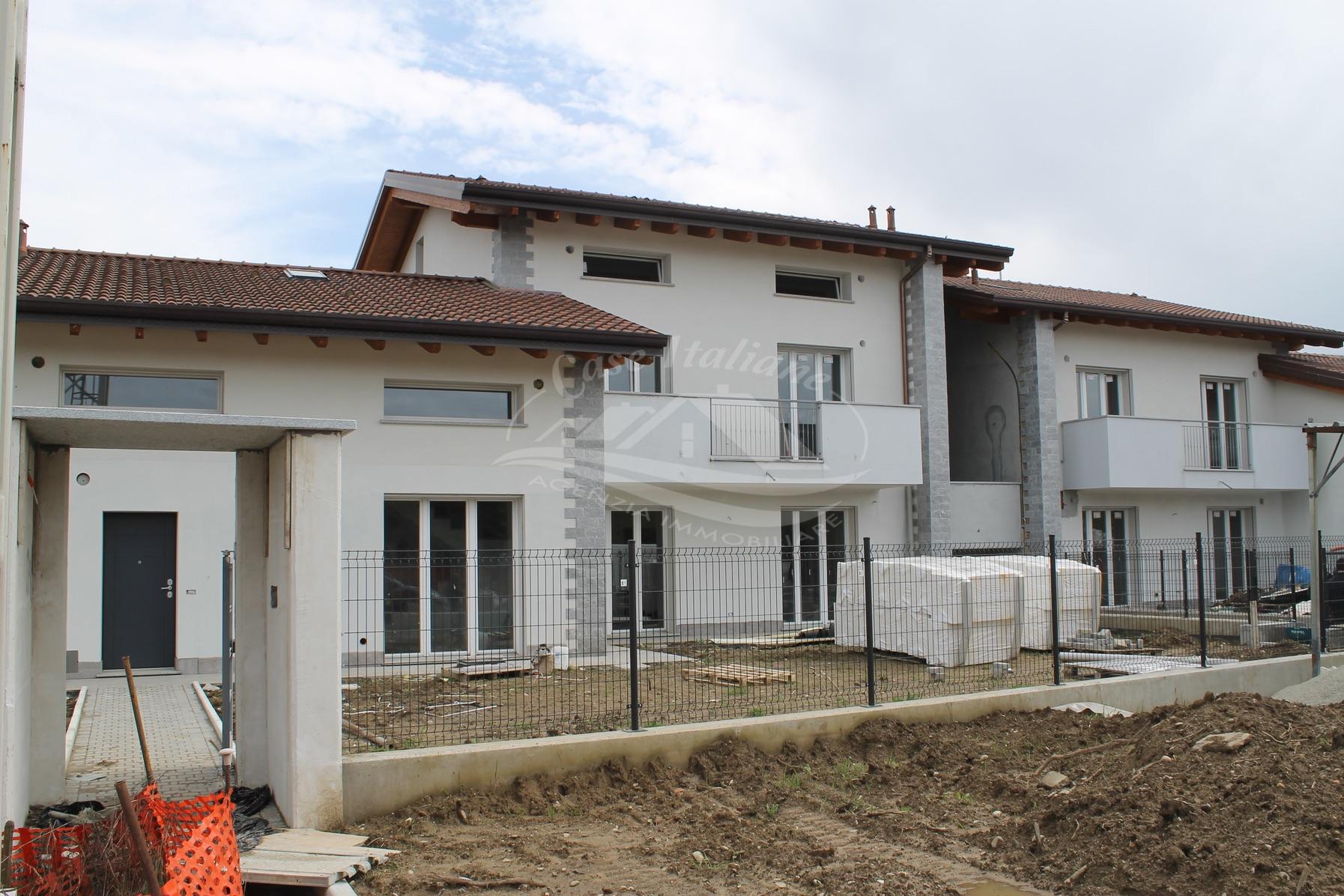 Appartamento nuovo di 4 locali a Cantu'