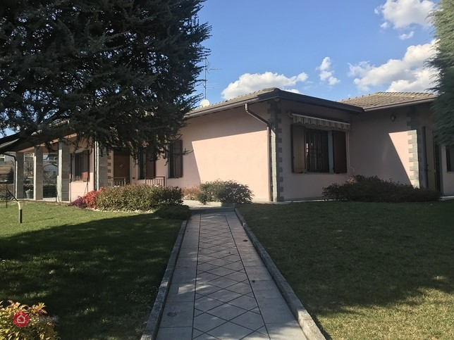 Villa in vendita a Cantu'