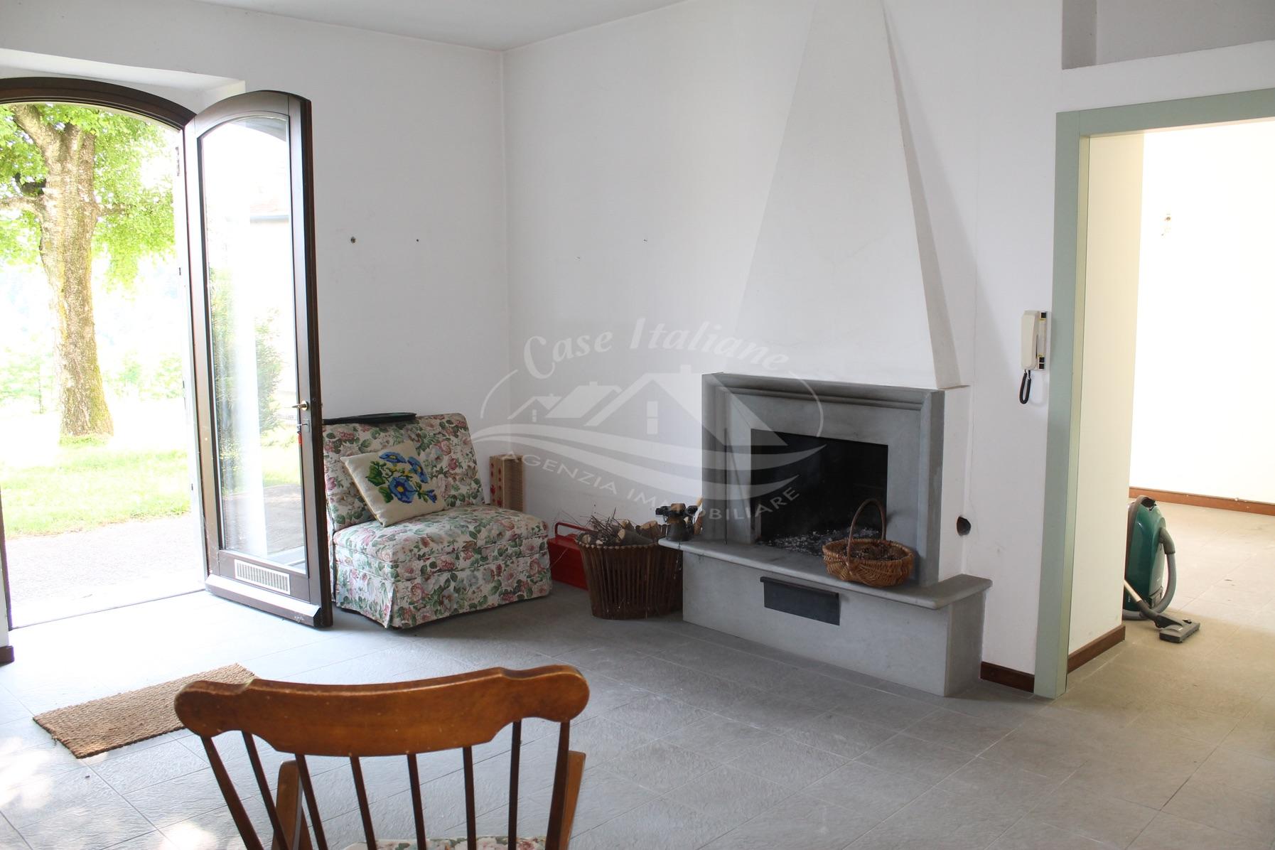 Appartamento in vendita a Cascina Varenna di Cantu'