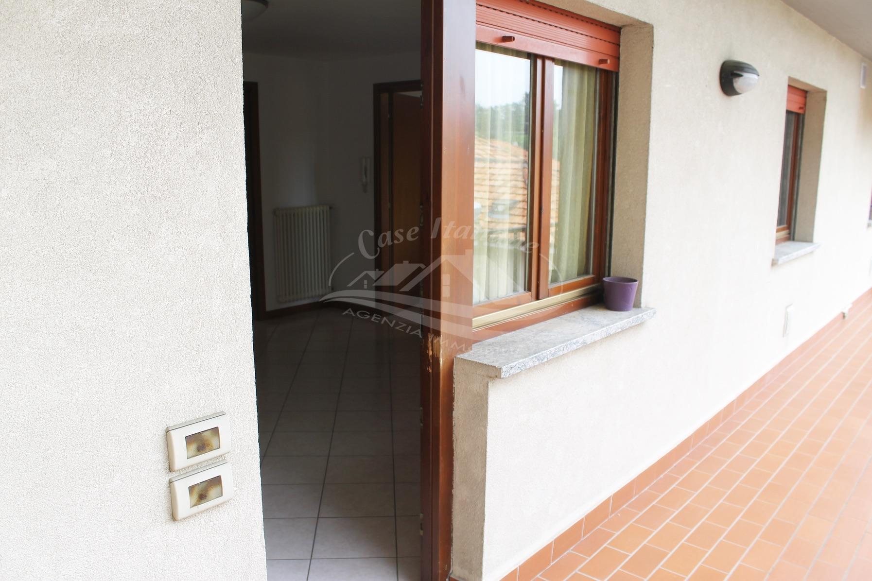 Appartamento a Montesolaro