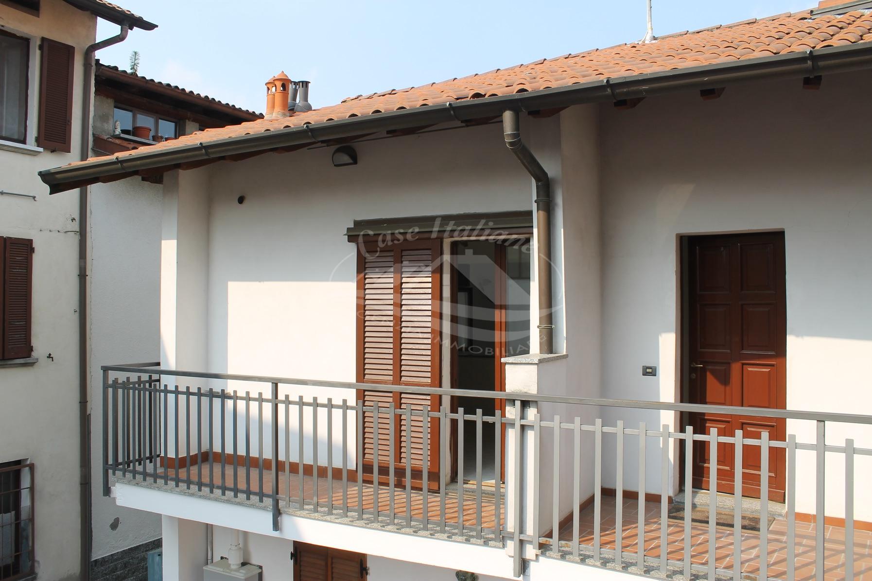 Appartamento a Cantu' senza spese condominiali