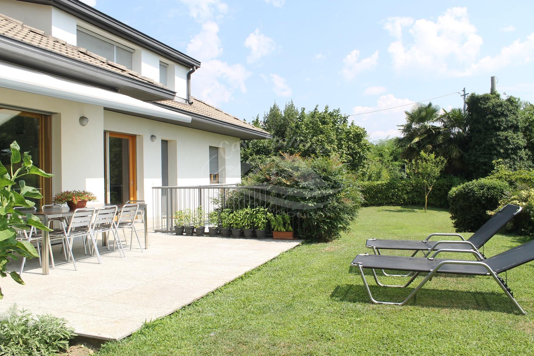 Villa ad Alserio