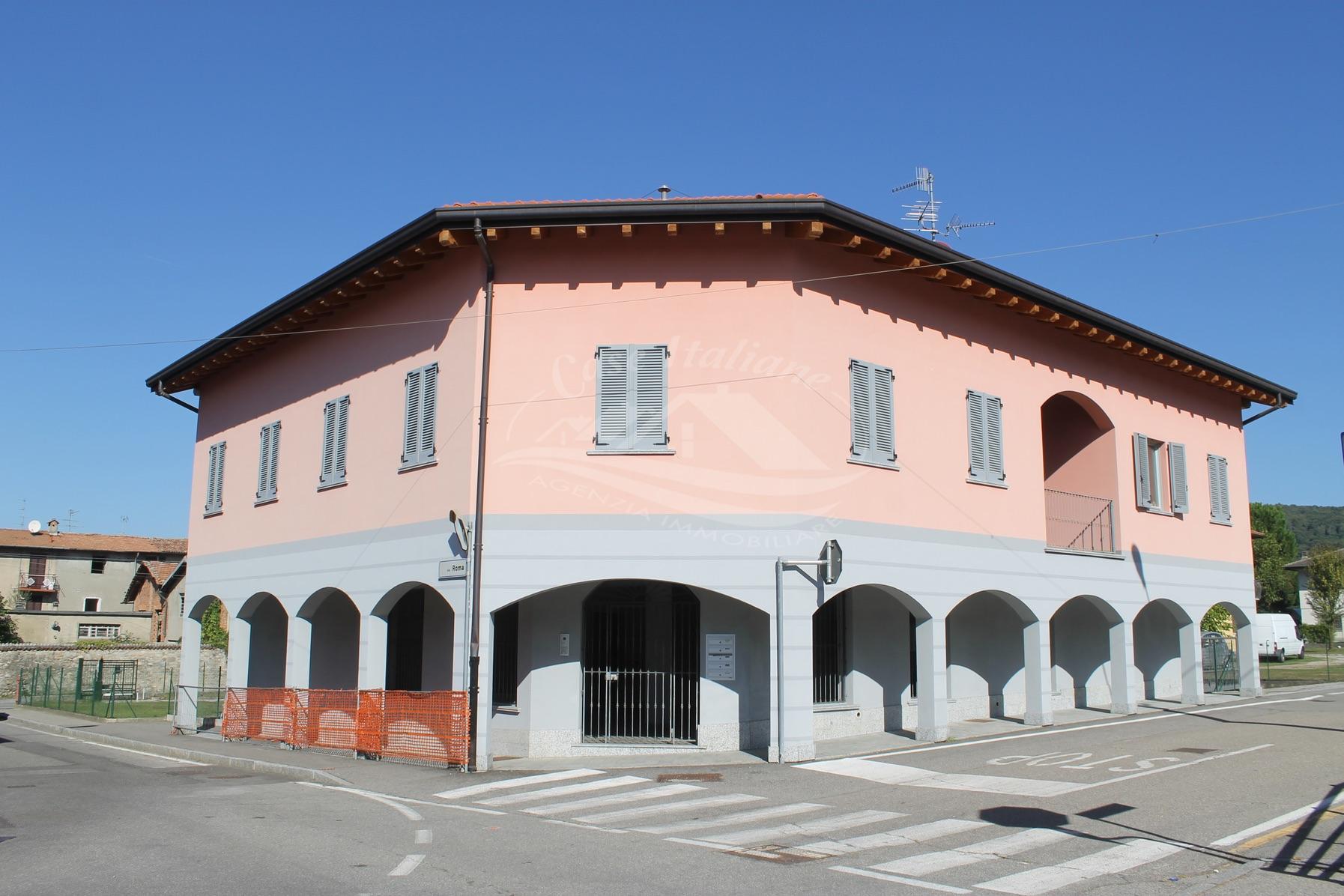 Nuovo appartamento a Gironico