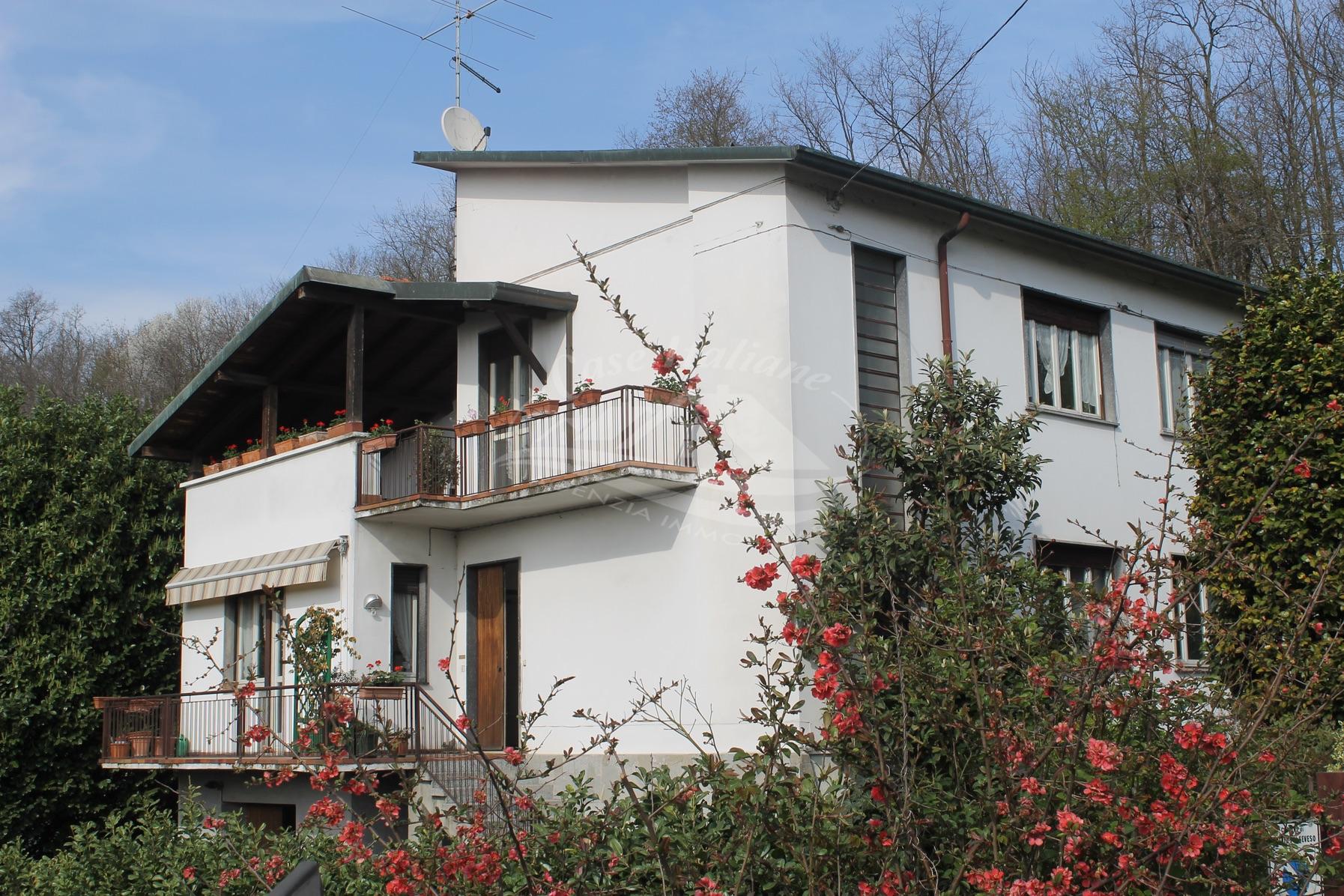 Casa indipendente a Lentate sul Seveso