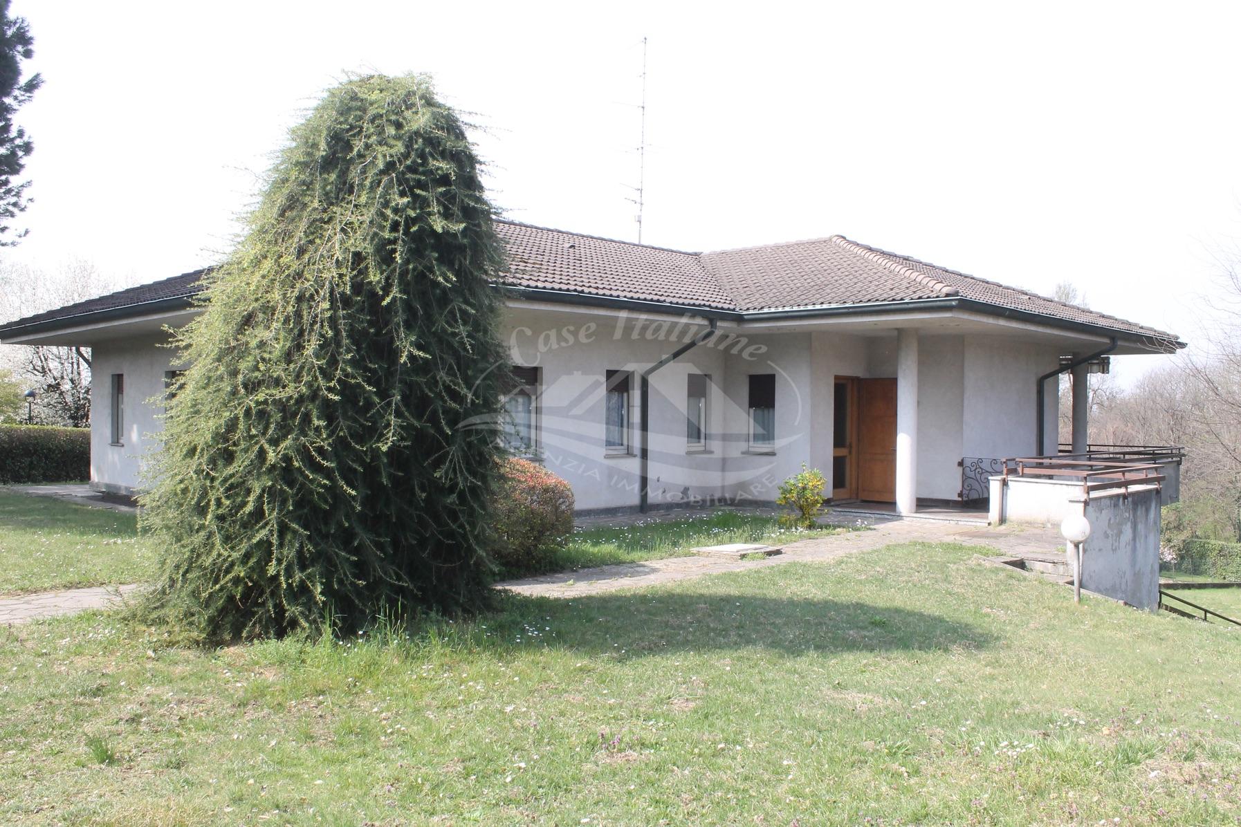 Villa indipendente a Cantu'