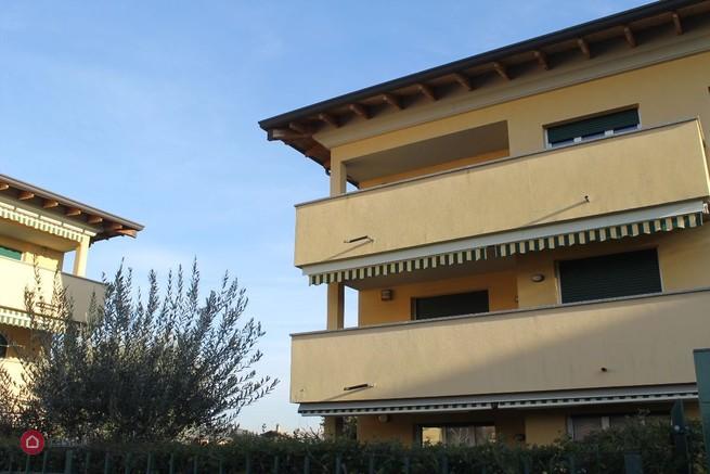Appartamento con terrazzino a Cantu'