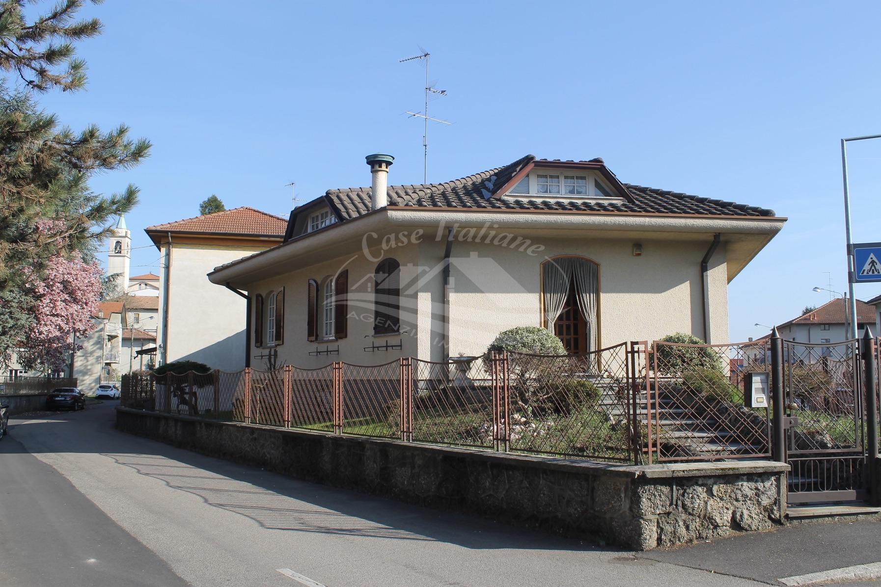 Casa indipendente in vendita a Cantu'
