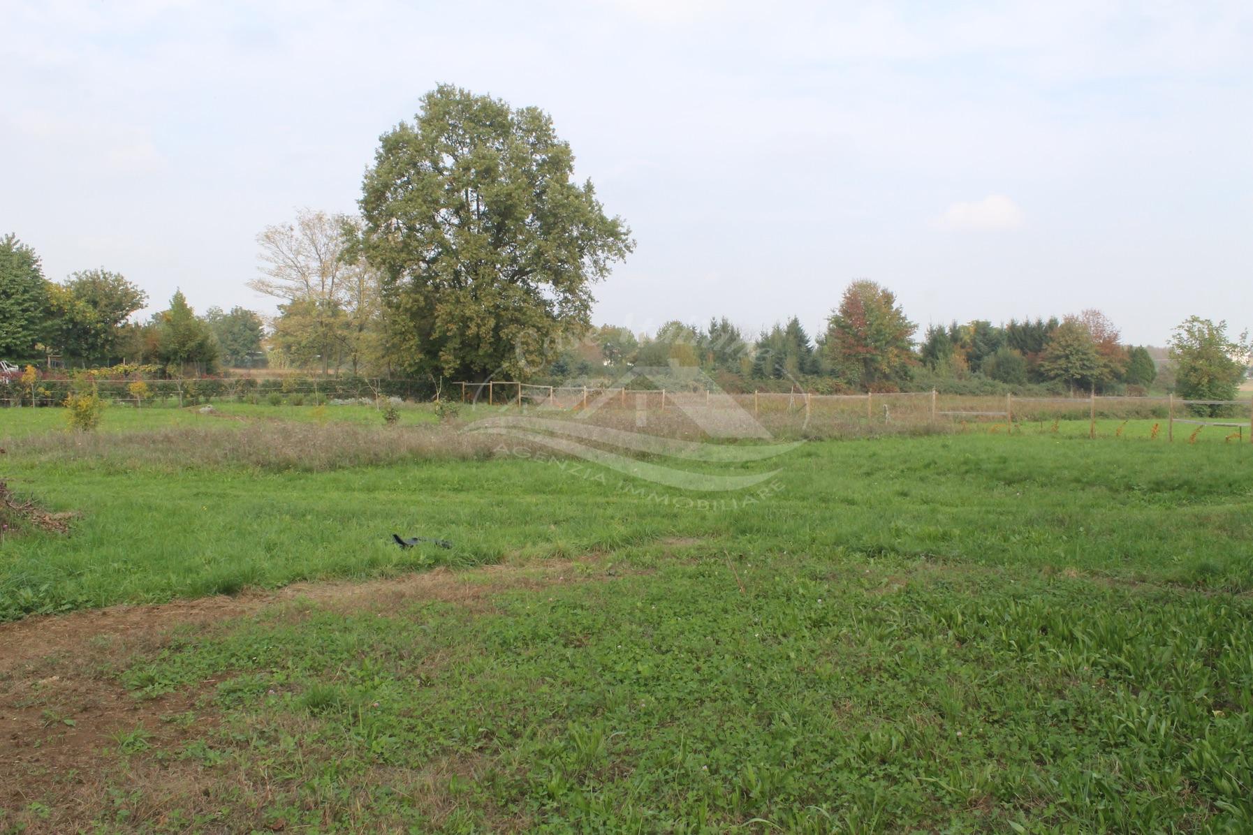 Terreno agricolo in vendita a Cantu'