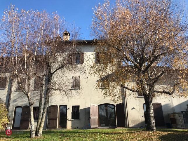 Appartamento in Cascina Varenna a Cantu'