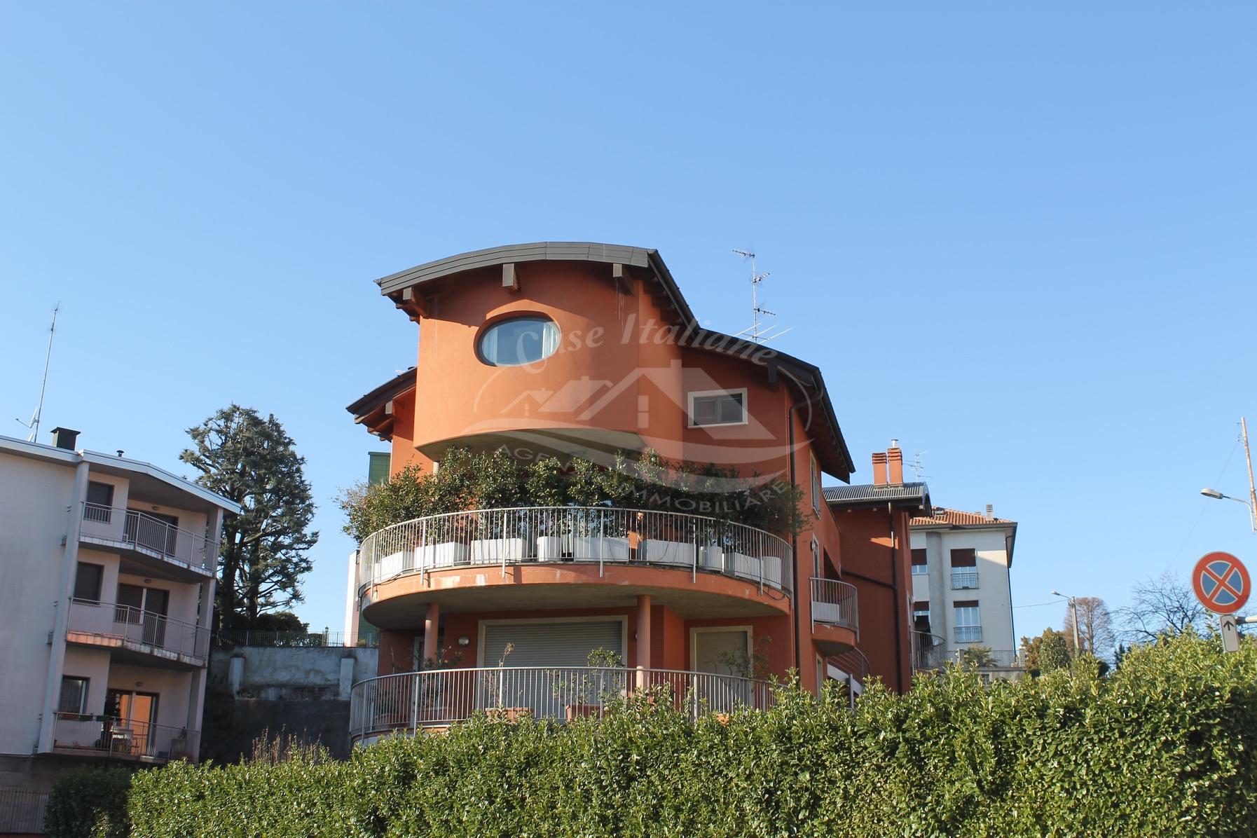 Appartamento con giardino privato a Cantu'