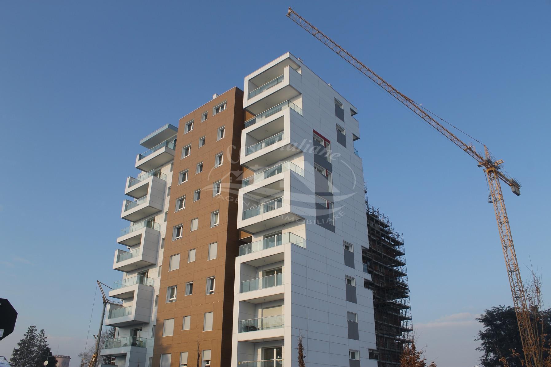 Appartamenti nuovi in vendita a Carugo