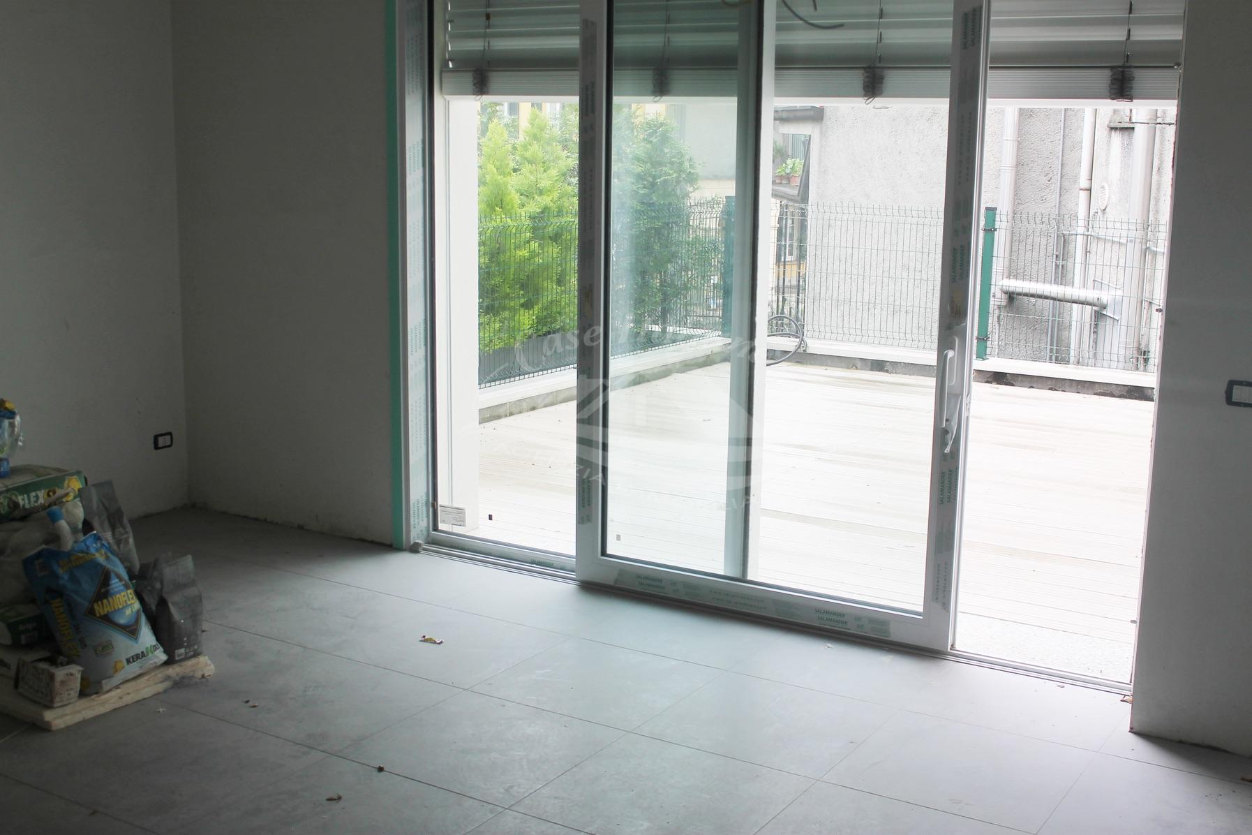 Appartamento nuovo a Cantu'